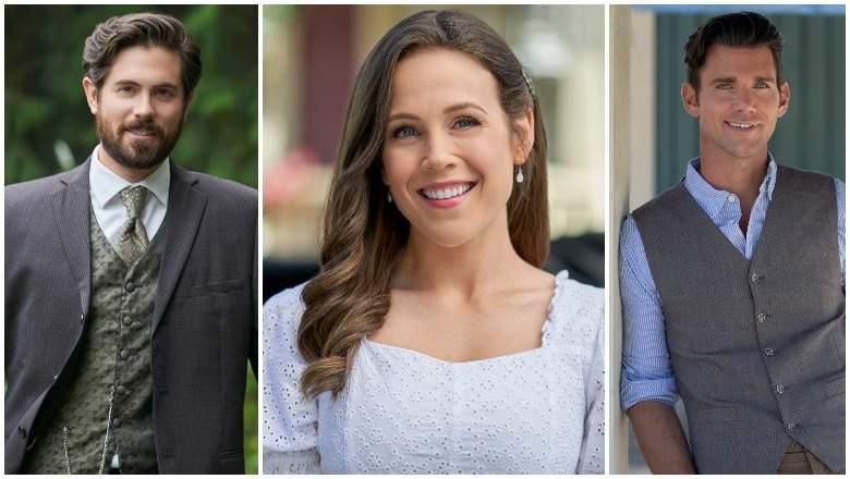 When Calls the Heart season 9 cast