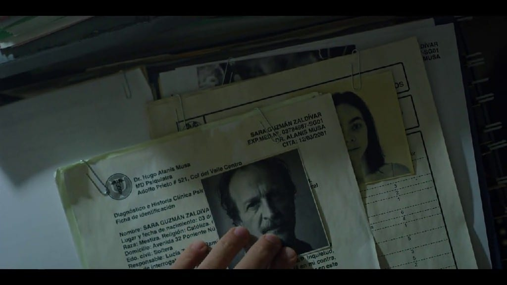 Plot For WHo Killed Sara Season 3?