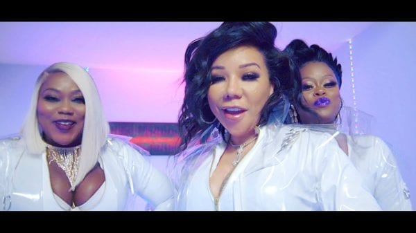 Why Xscape Group Got Into A Fight Before Breaking Up?
