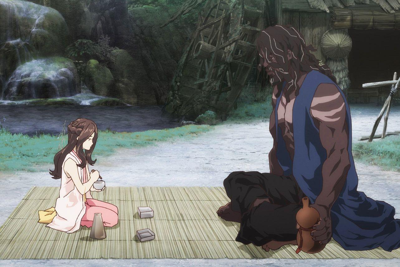Analyzing Yasuke's Good and Bad Aspects