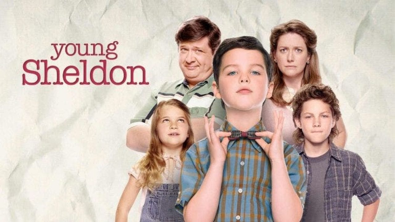 Young-Sheldon
