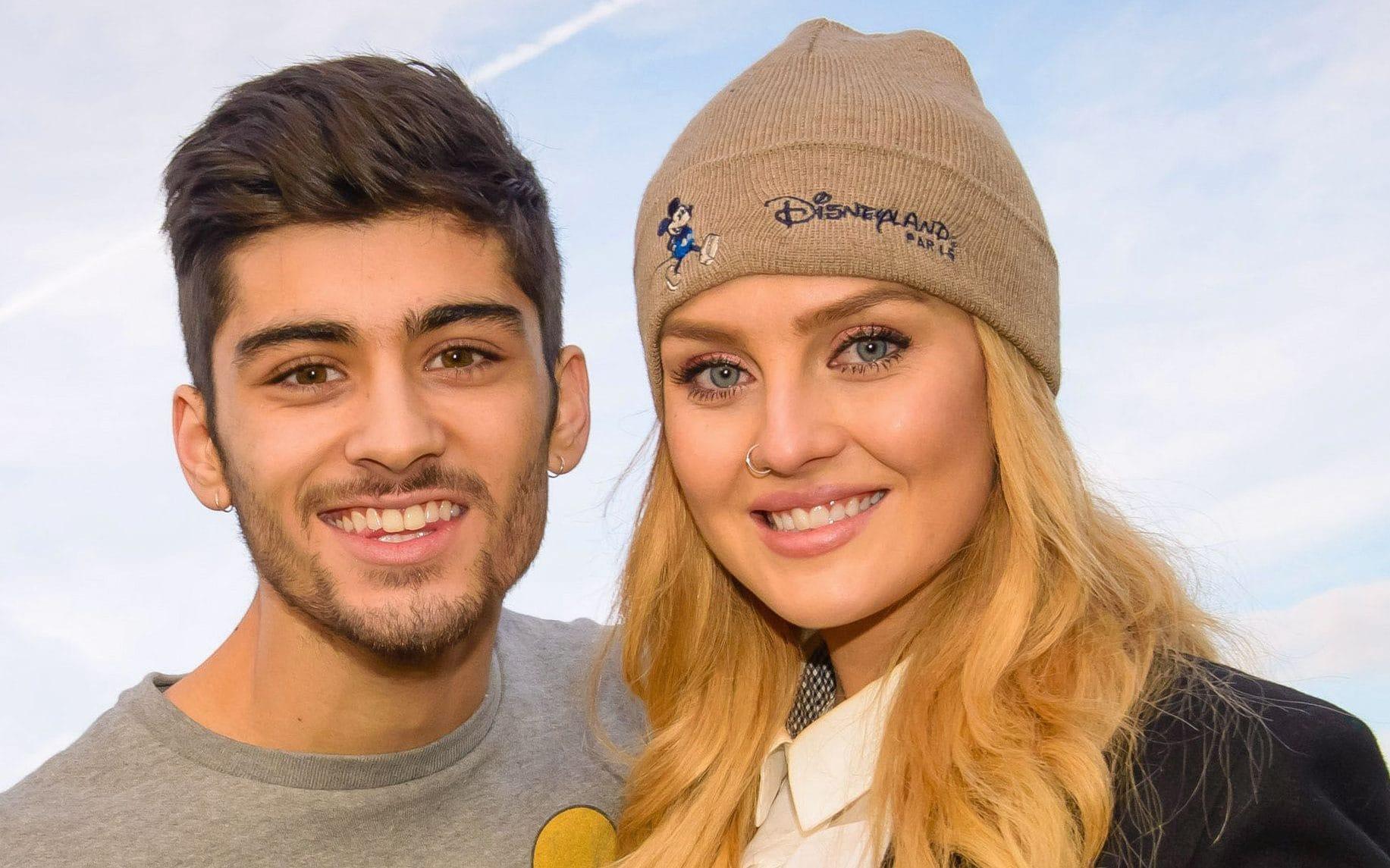 Zayn Malik And Perrie Edwards Breakup Explained