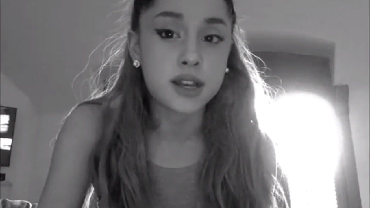 Is Ariana Grande Married?