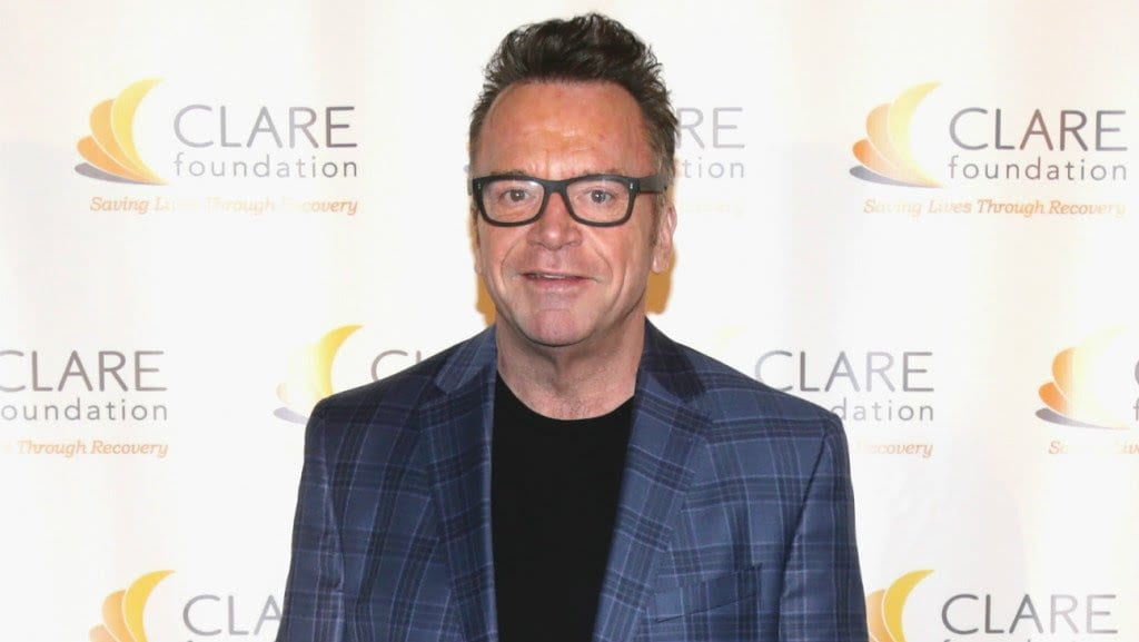 Tom Arnold Net Worth in 2021- The Roseanne And True Lies Actor-Comedian
