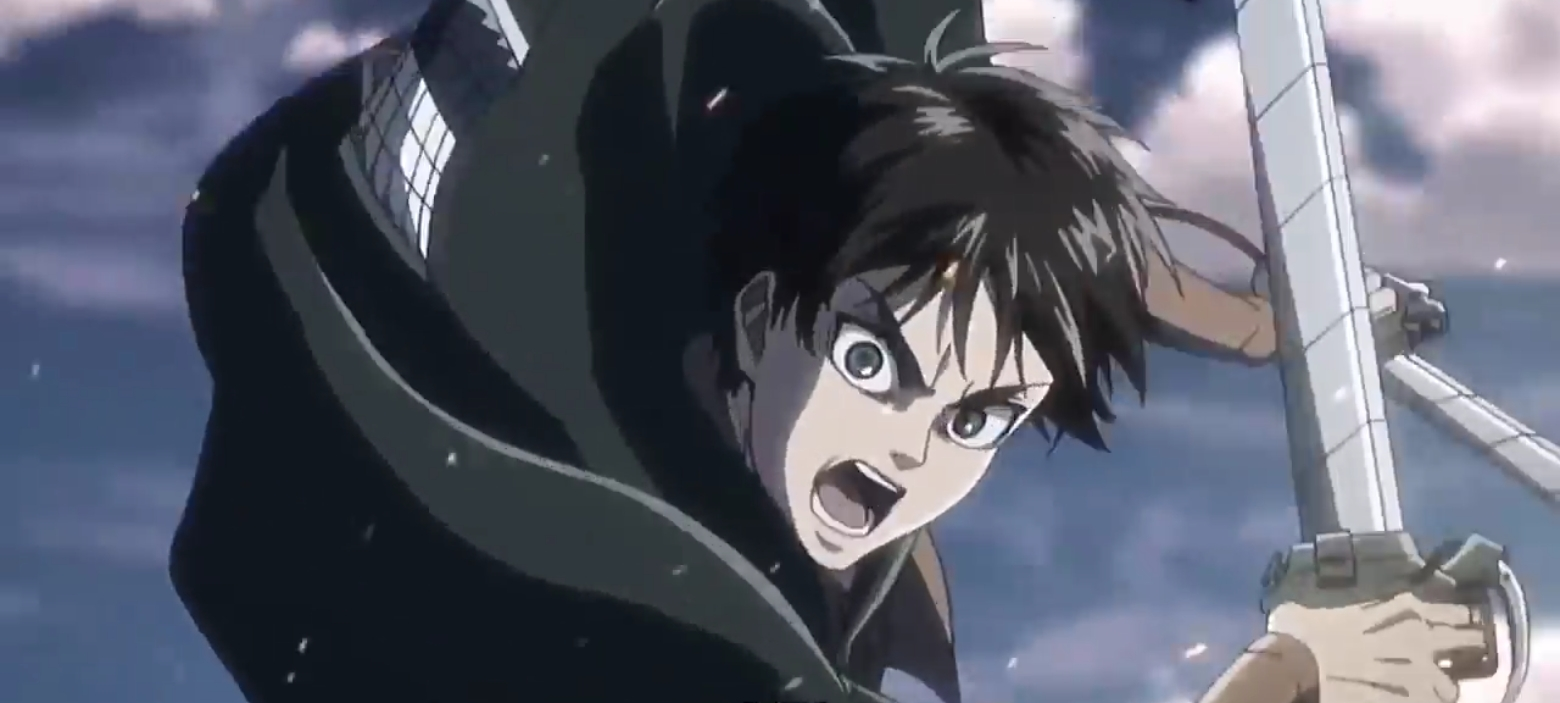 Facts about Eren Yeager