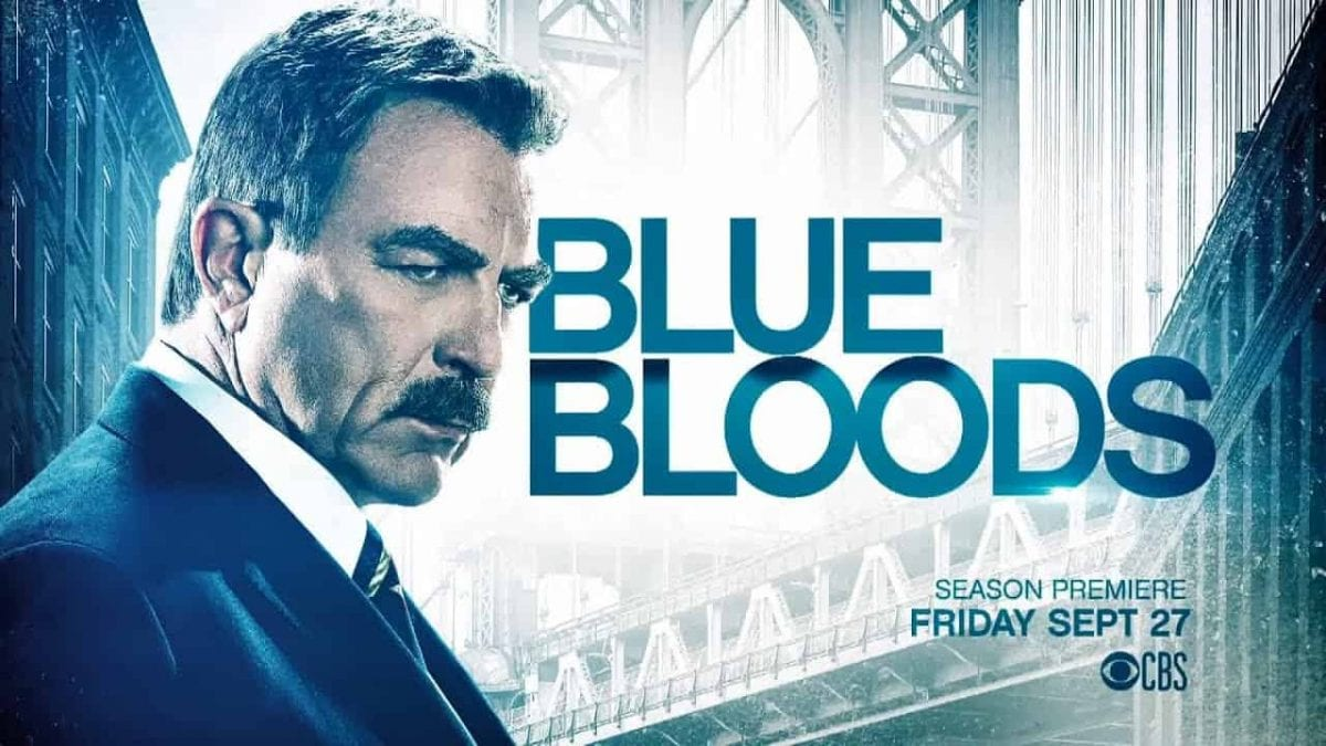Blue Bloods saeson 11 Episode 14