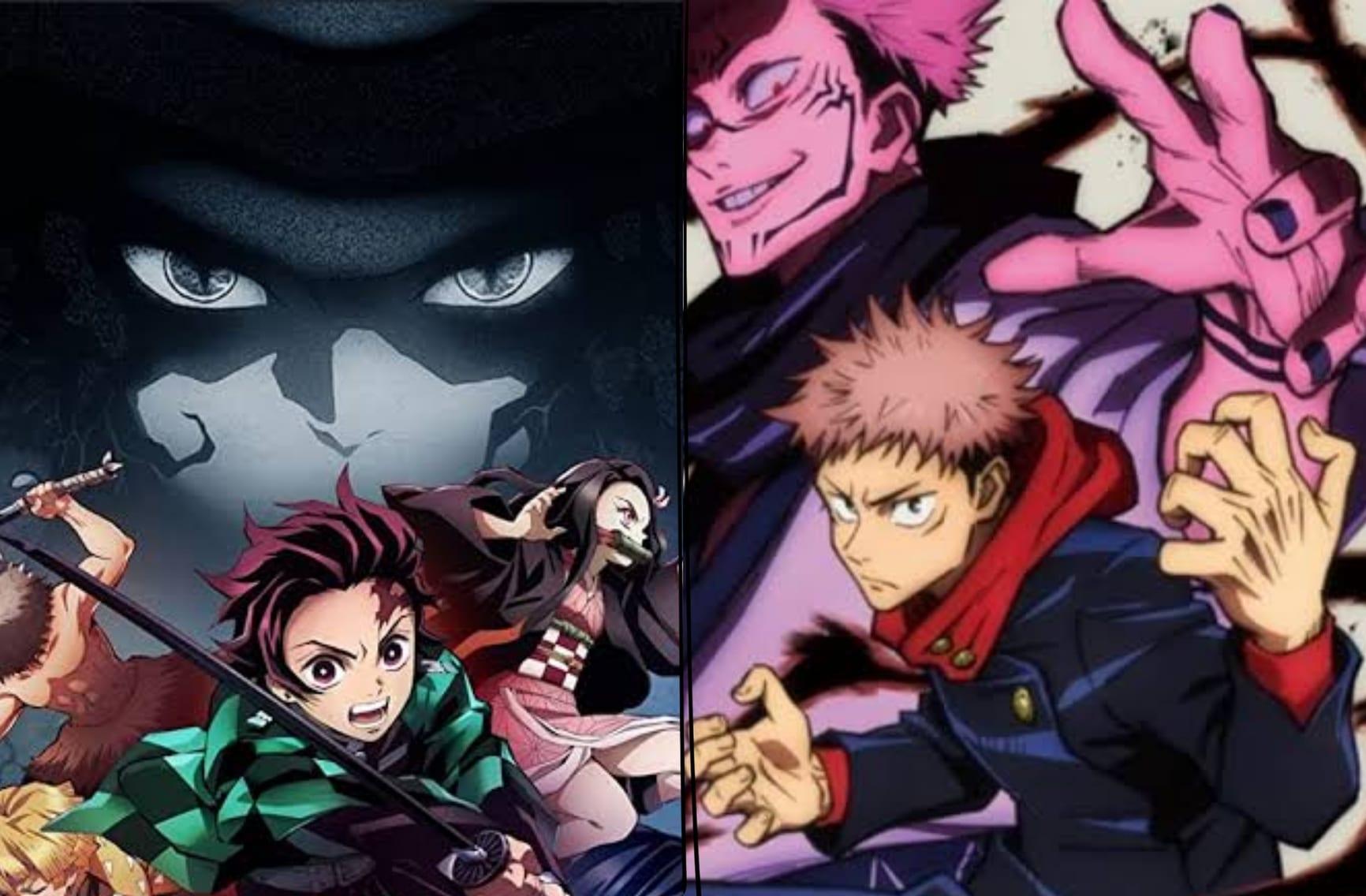 Best Selling Manga in 2021 by series
