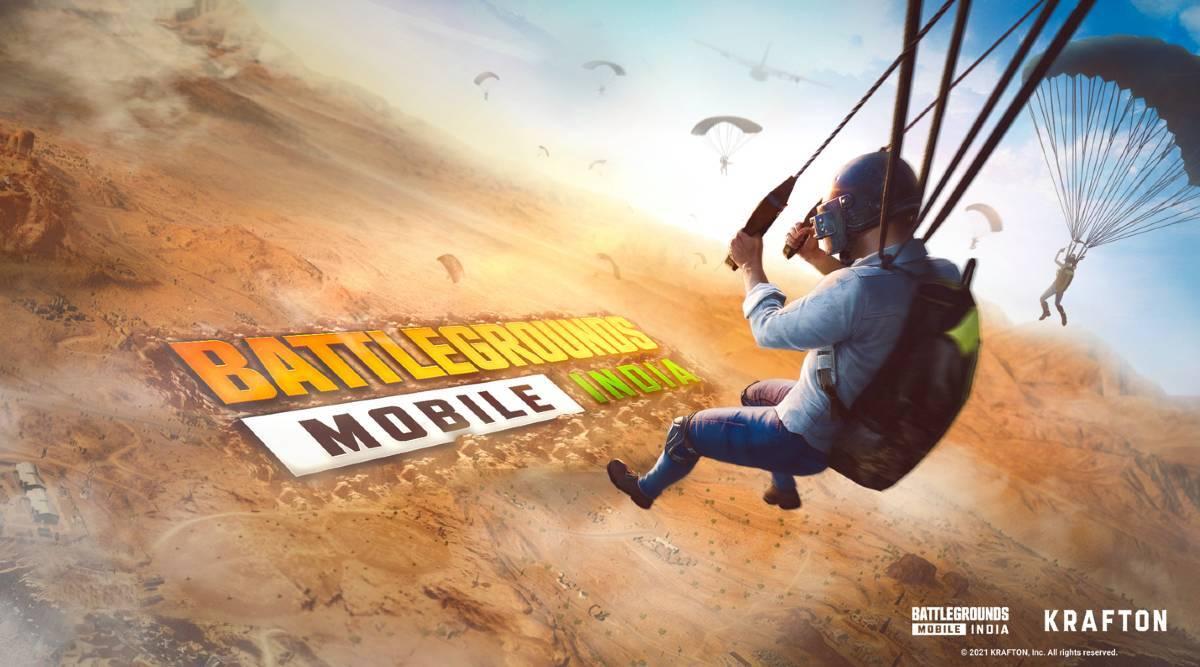 Battlegrounds mobile India error code