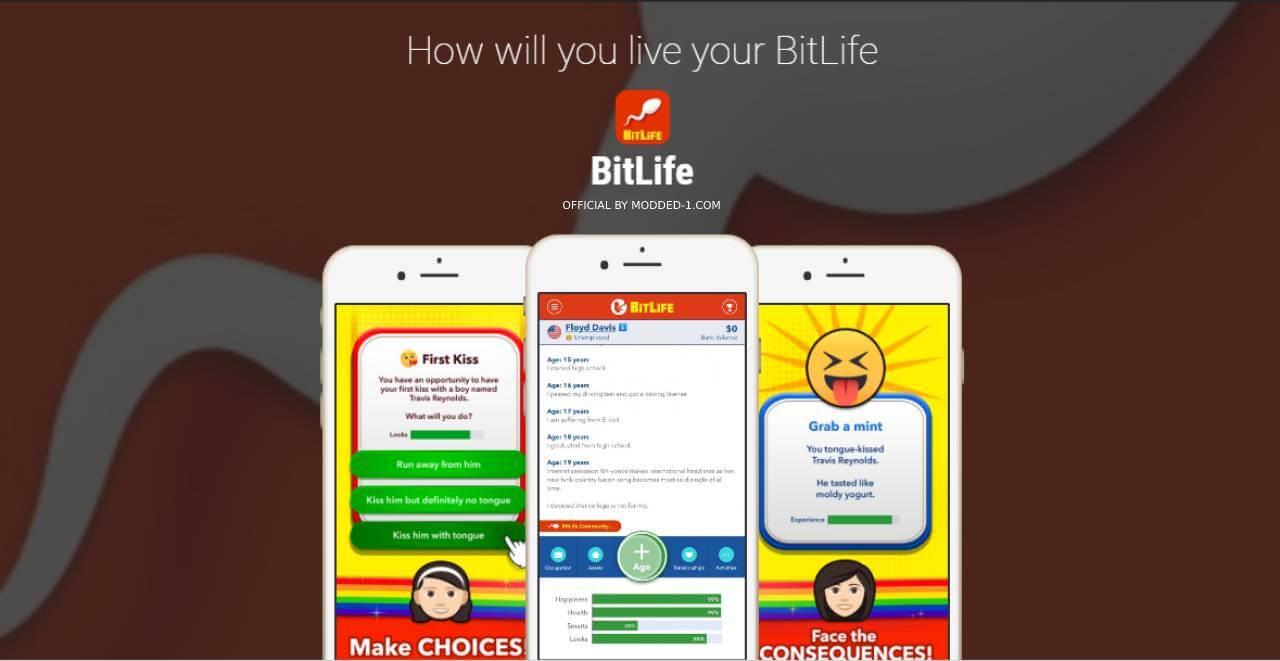BitLife Code Merge Mafia Update