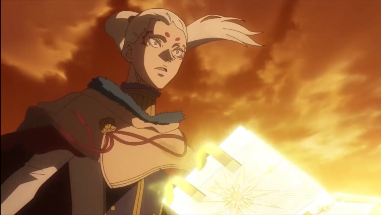 Patolli from Black Clover