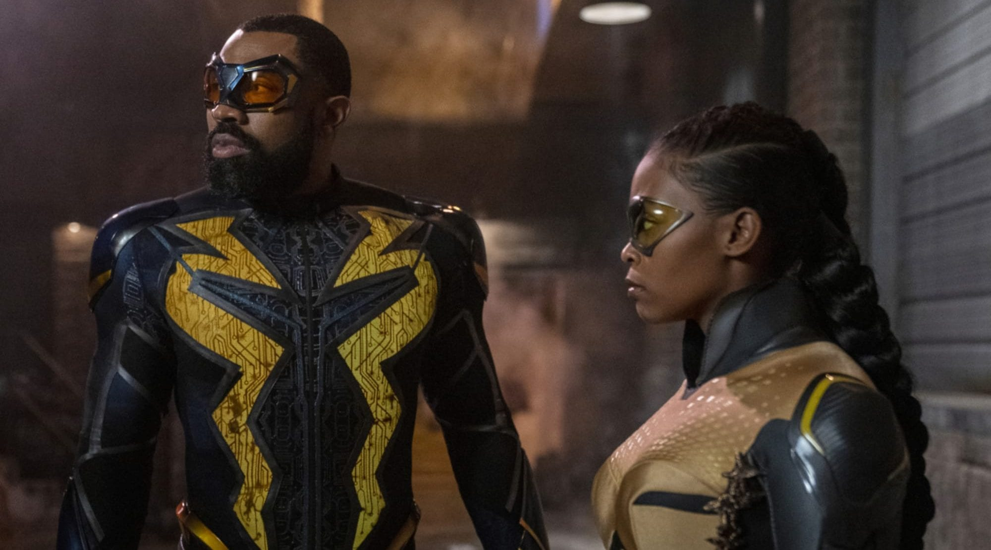 Black Lightning Season 4 Episode 11 Release Date and Spoilers