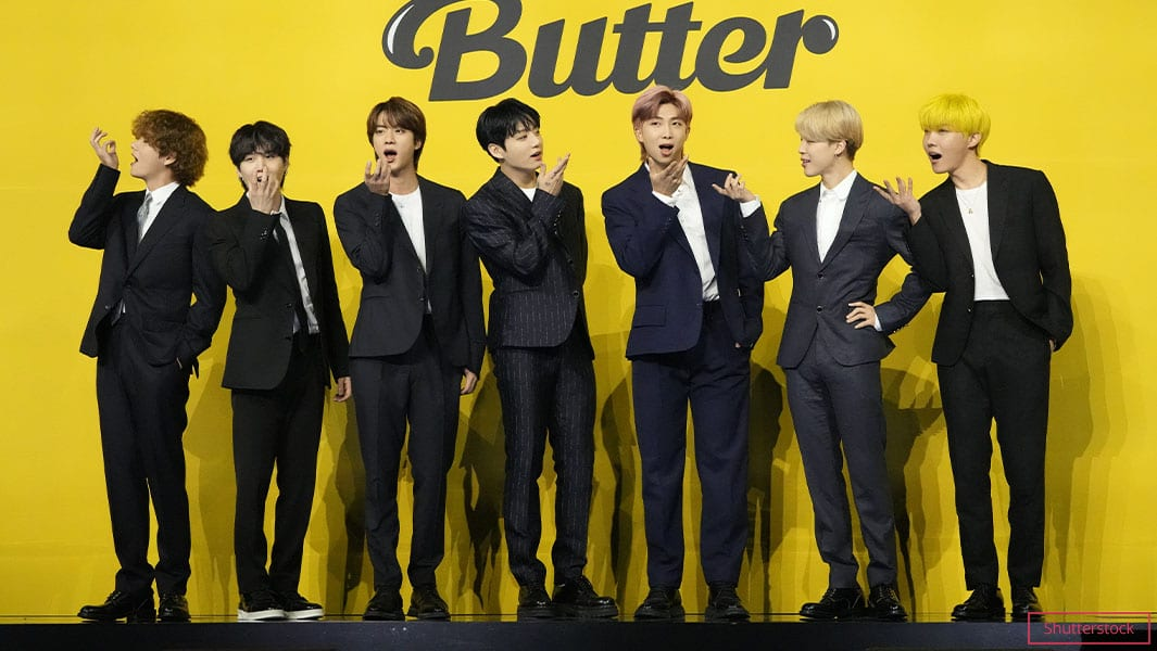 BTS India interview date
