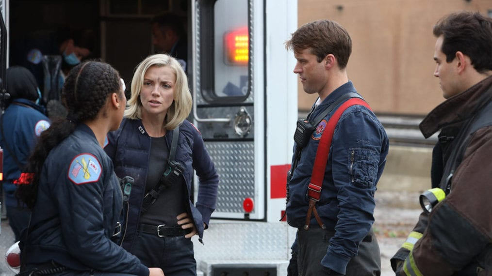 Chicago Fire Season 9 Episode 11 Release Date and Spoilers