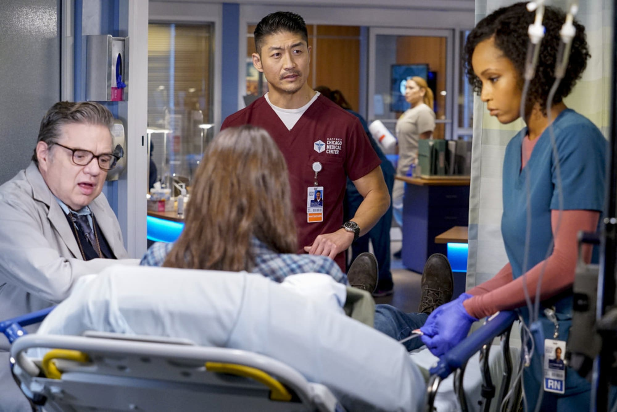 Chicago Med Season 6 Episode 16 Release Date and Spoilers