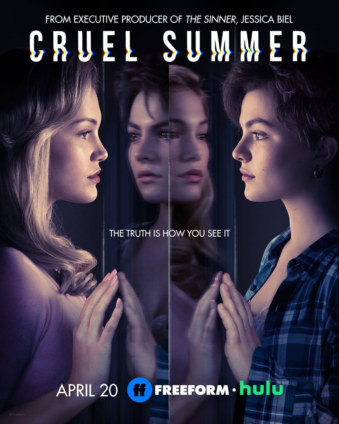 Cruel Summer episode 5
