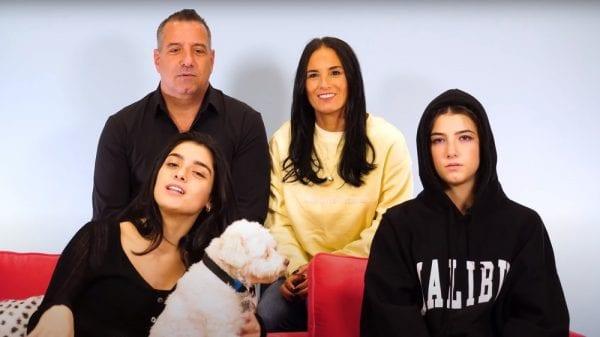 damelio-family