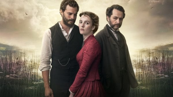 When Is The First Episode Of Death and Nightingales Releasing?