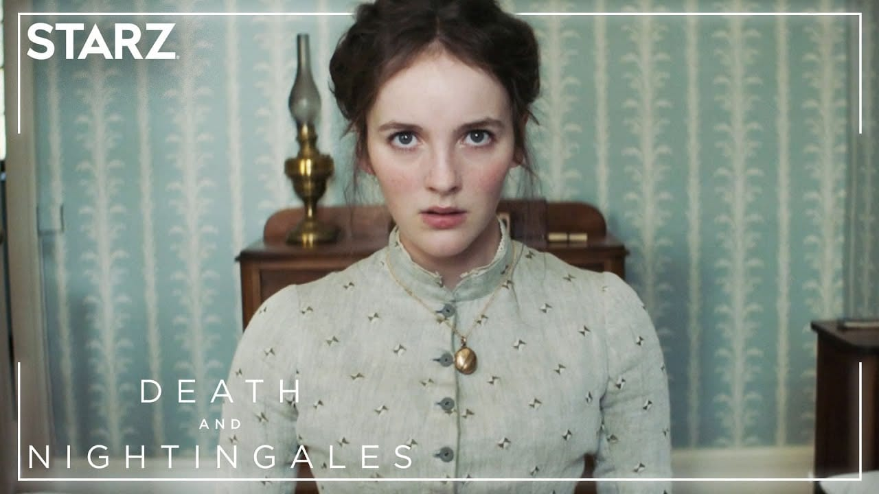 Where To Watch Death and Nightingales?