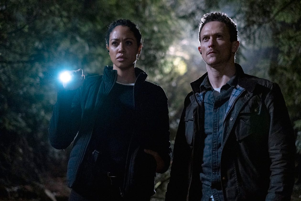 What To Expect From Debris Season 1 Episode 10?