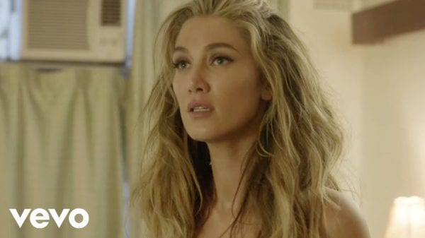 What Is New Controversy About Delta Goodrem?