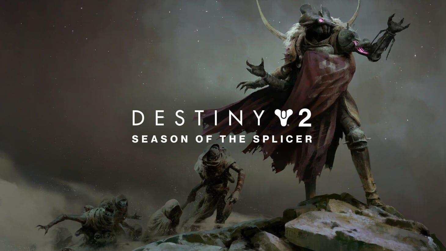 Destiny 2 Season 14 Featured Image