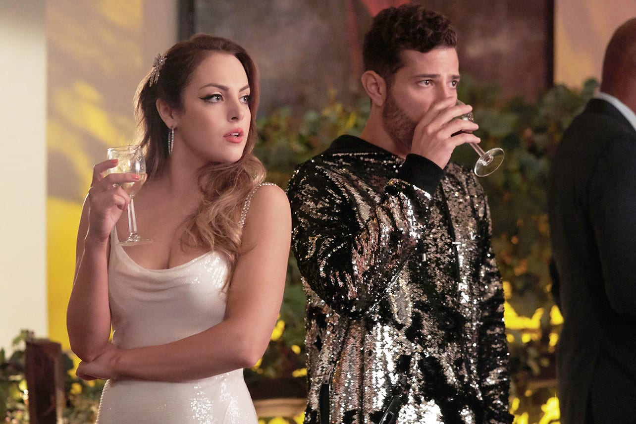 Dynasty Season 4 Episode 2 Release Date and Spoilers