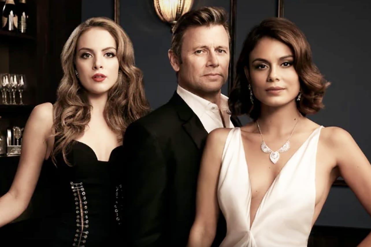 Preview And Recap: Dynasty Season 4 Episode 3