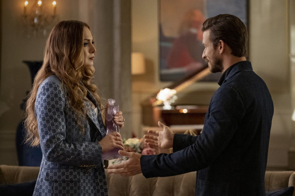 Dynasty Season 4 Episode 4 Release Date and Spoilers