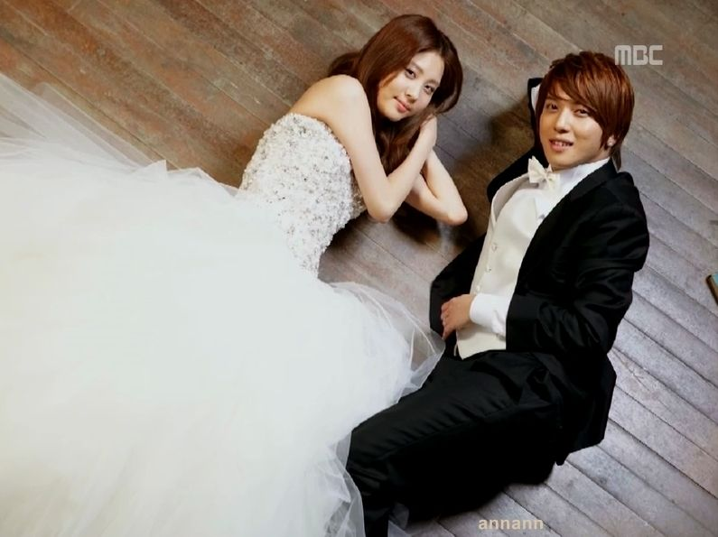 K-pop ships popular boy and girl