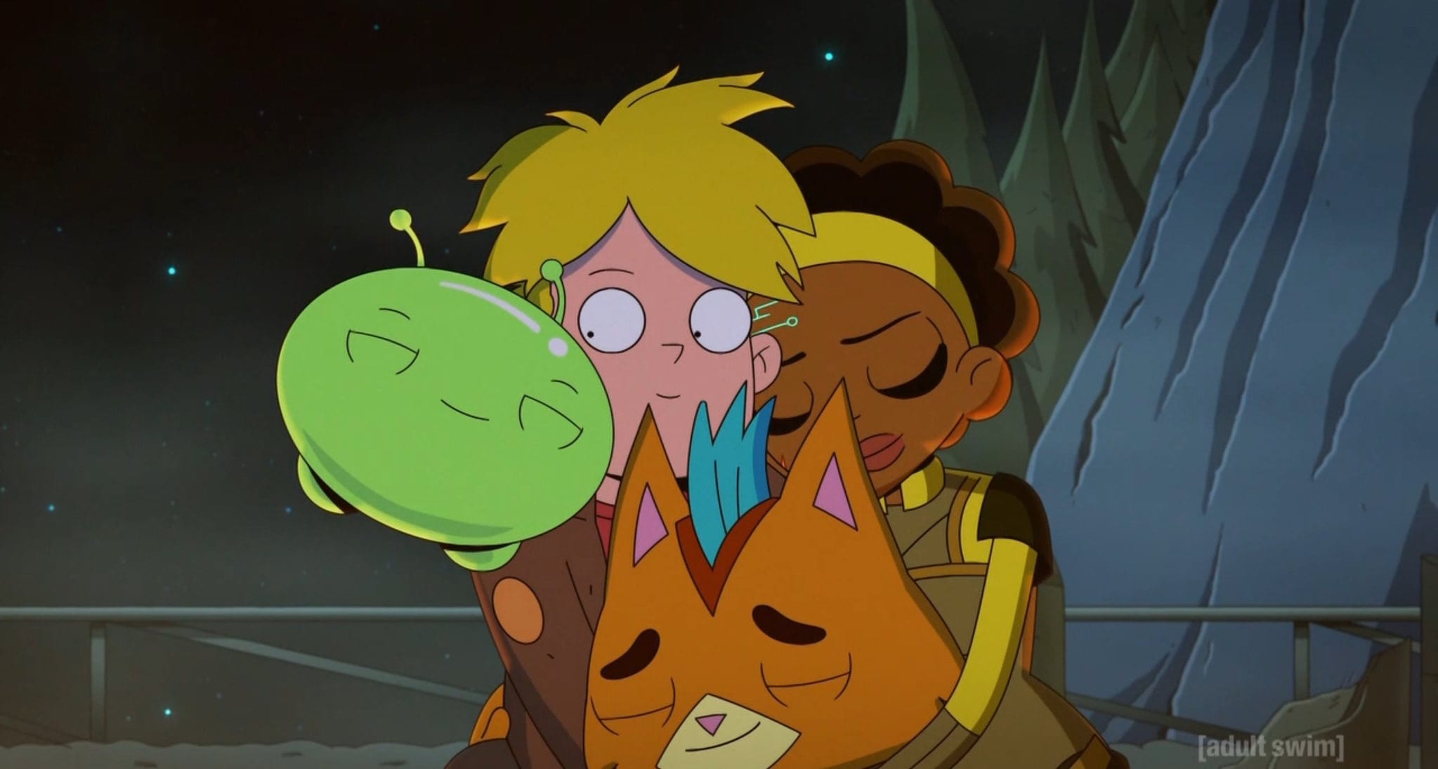 Spoilers And Preview: Final Space Season 3 Episode 10