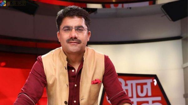 Rohit Sardana Net Worth 2021