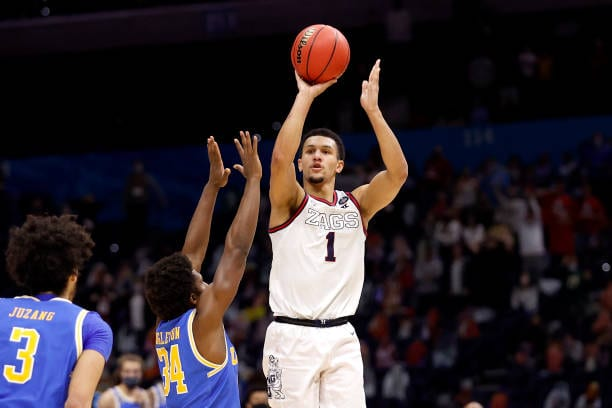 Who Is Jalen Suggs Dating? Know About The Young Rising Basketball Player's Personal Life