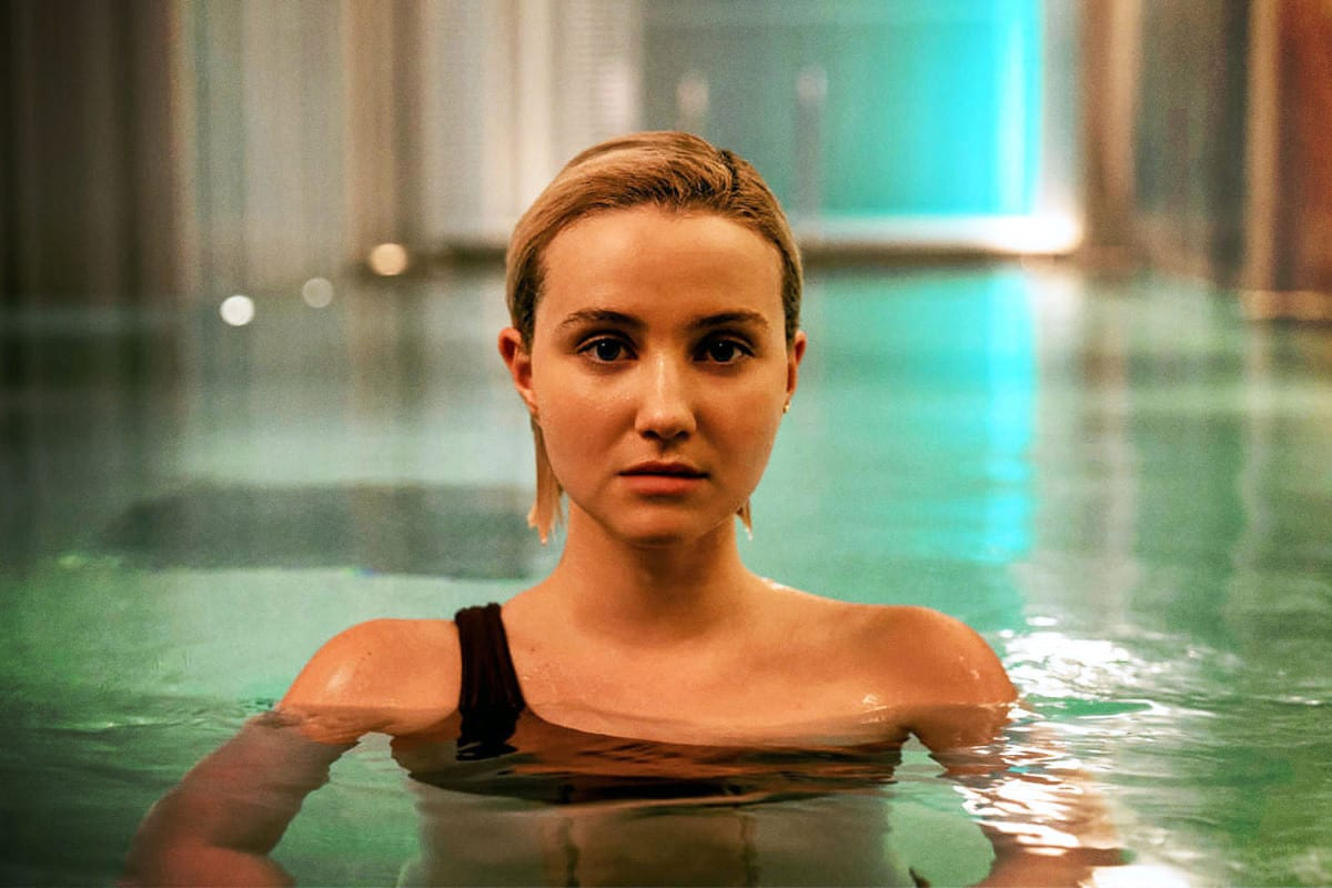 The Girlfriend Experience Season 3 Episode 6 Release Date and Spoilers