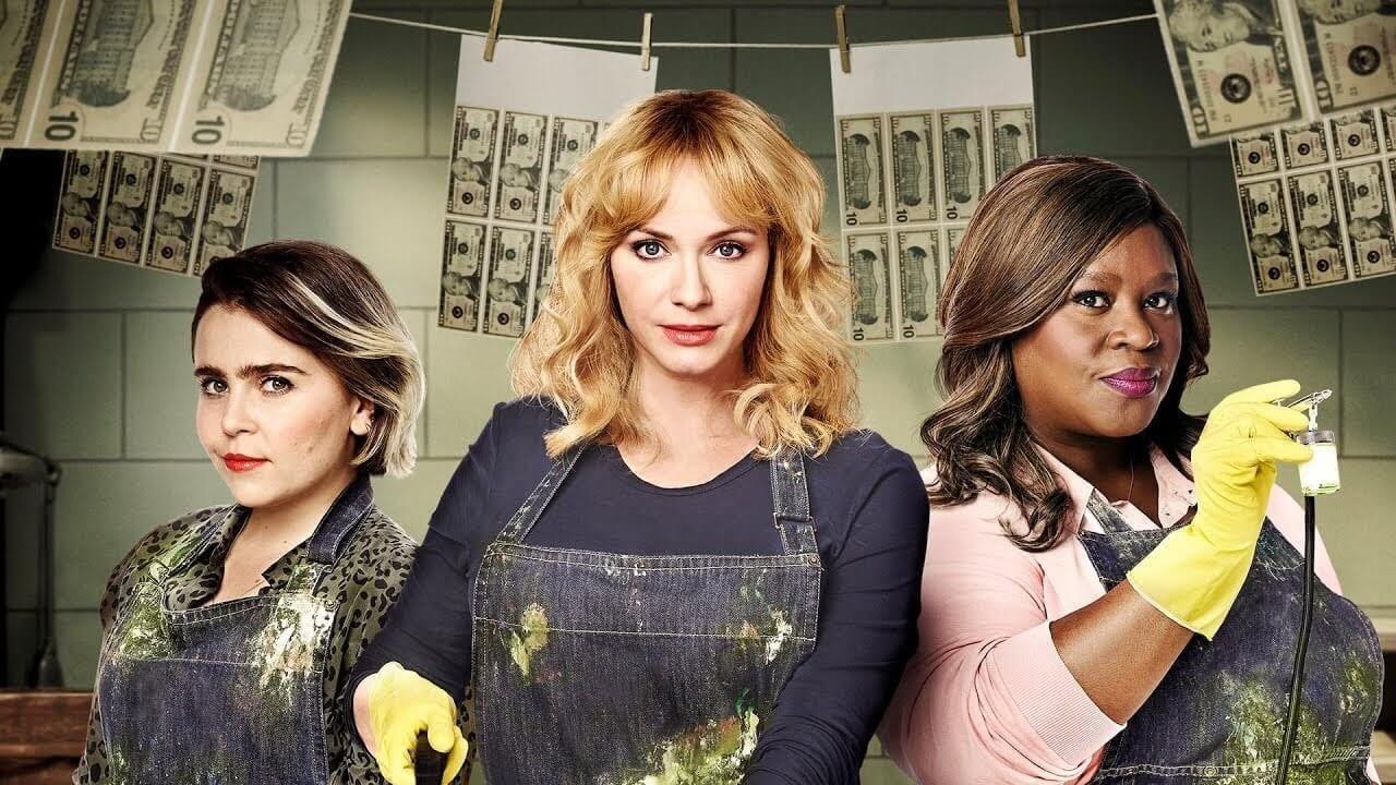 Preview And Recap: Good Girls Season 4 Episode 10