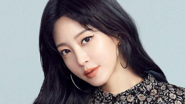 Han Ye Seul to return back on small screen