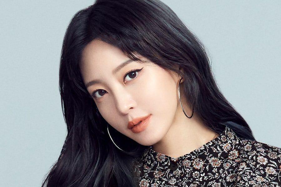 Han Ye Seul to return back on small screen