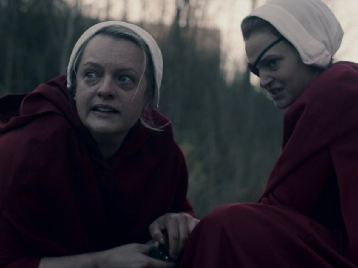 The Handmaid's Tale Season 4 Episode 5 Release Date and Spoilers