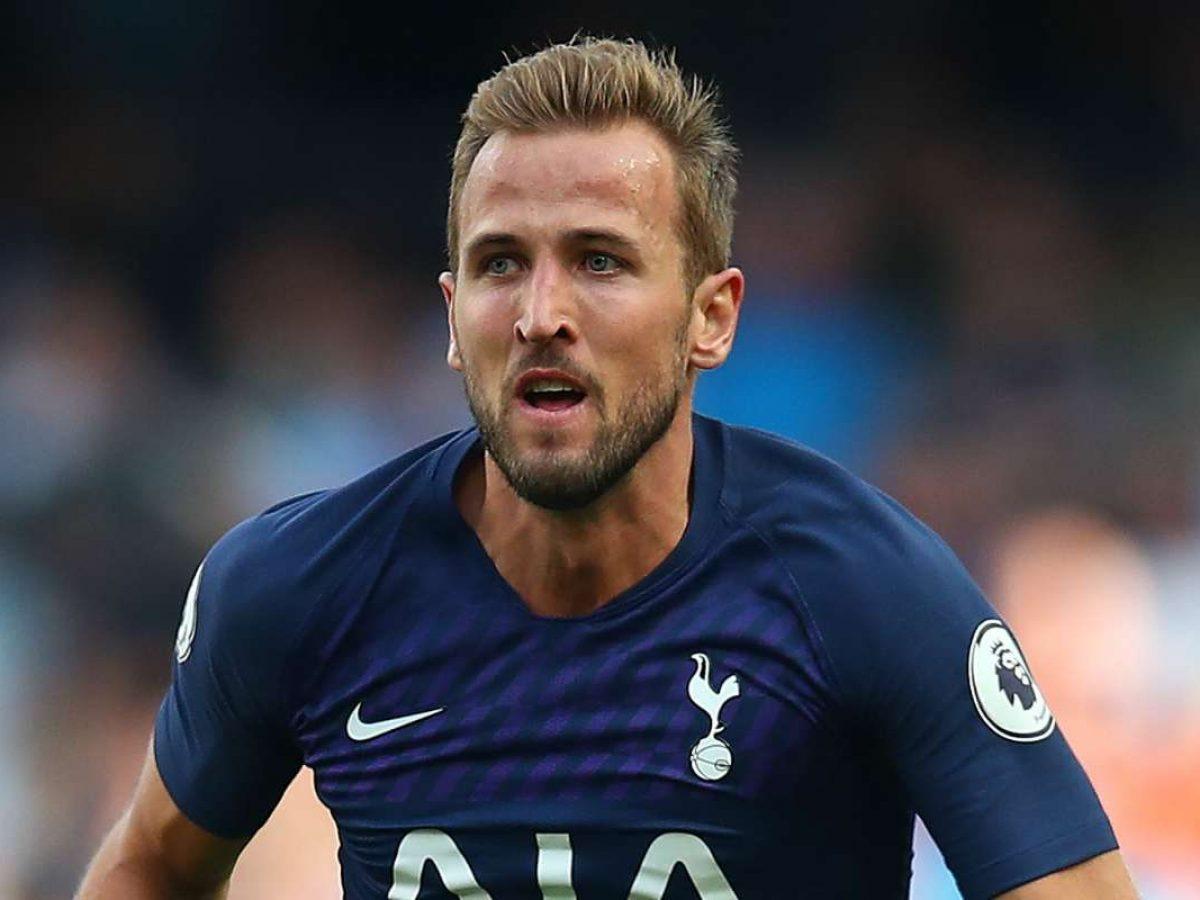 Harry Kane Net Worth In 2021 How Rich Is The Tottenham Star Otakukart