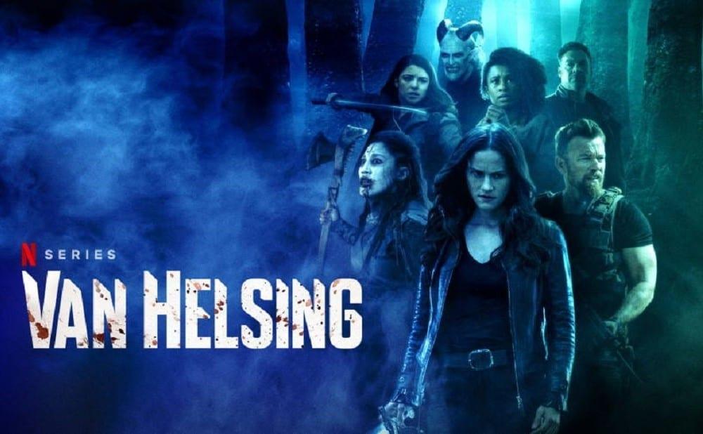 Van Helsin Season 5 Episode 4