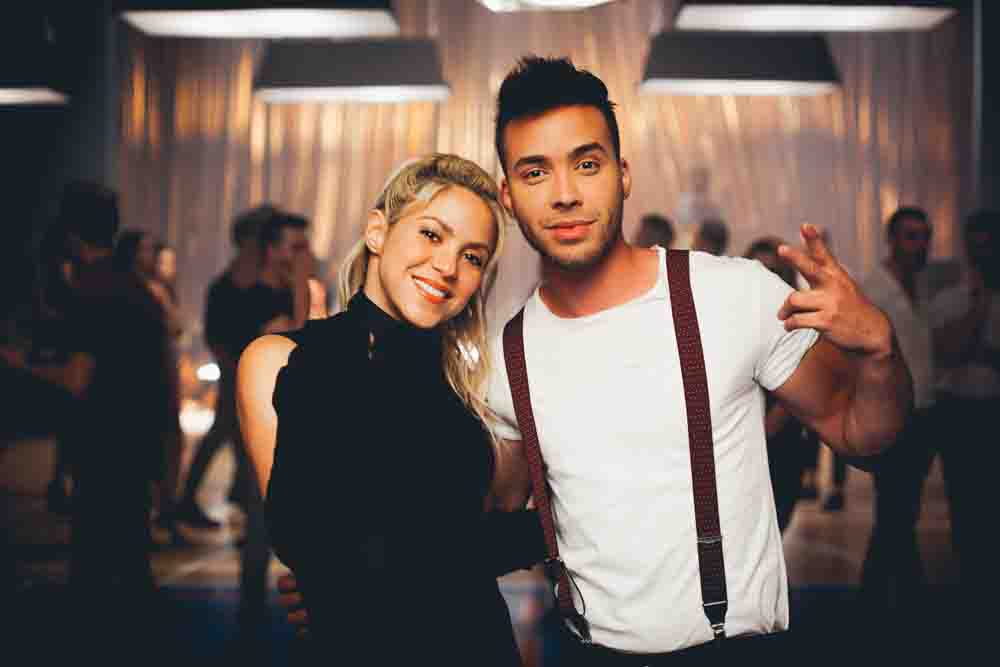 """Who Is Prince Royce? The Iconic """"Stand By Me"""" Singer"""