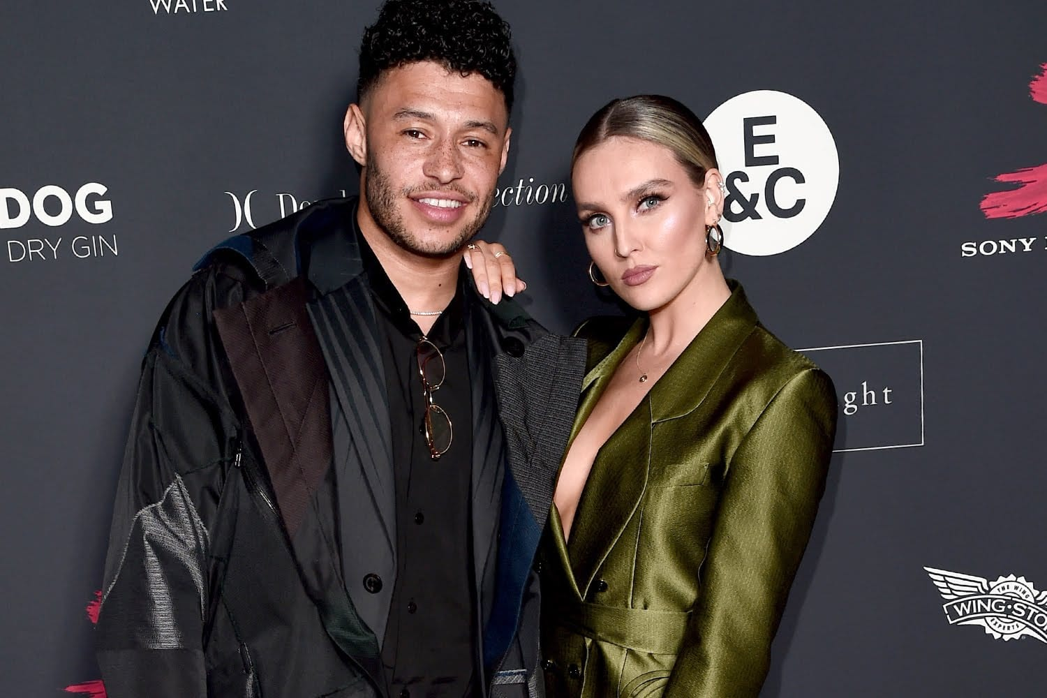 Perrie And Alex Dating
