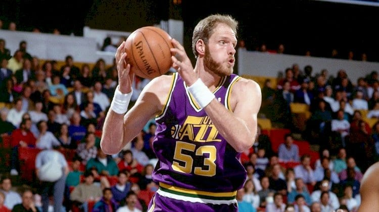 Mark Eaton Net Worth- How Much Did The Legendary Player Earn During His Lifetime?