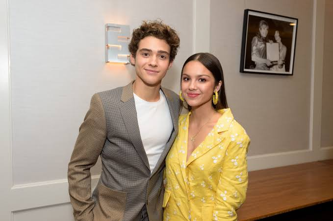 Olivia Rodrigo And Joshua Bassett: All About Their Dating And Controversy