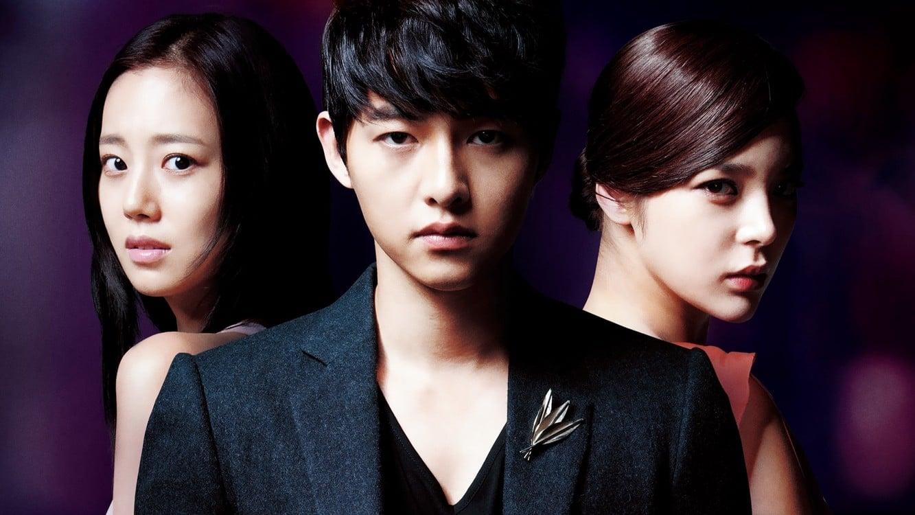 Song Joong Ki top 5 projects