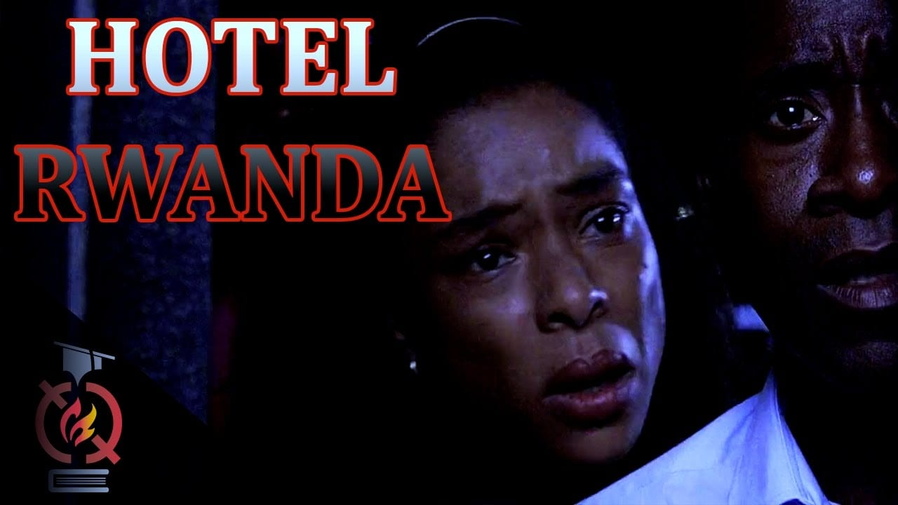Is Hotel Rwanda Based On True Story?