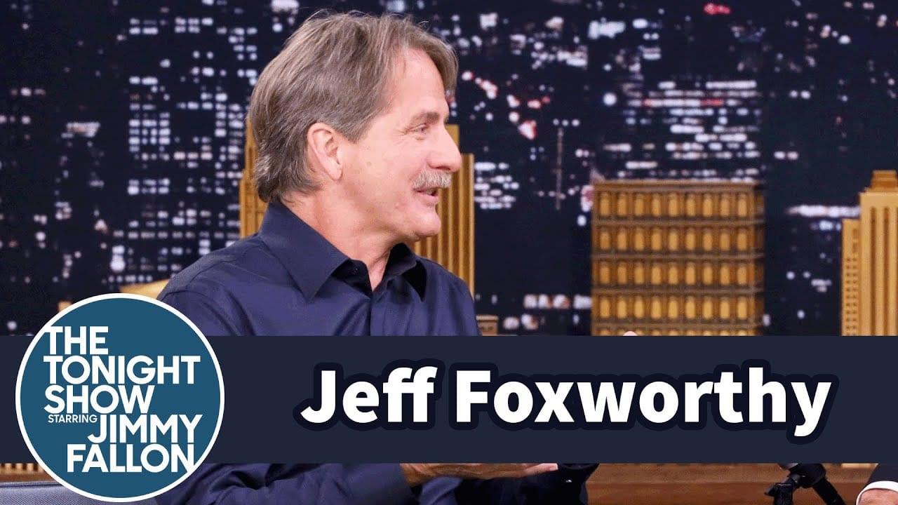 Who Is Jeff Foxworthy?