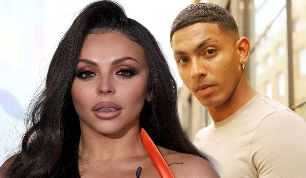 Who Is Jesy Nelson Dating? Did The Former Little Mix Member Break Up With Her Boyfriend?