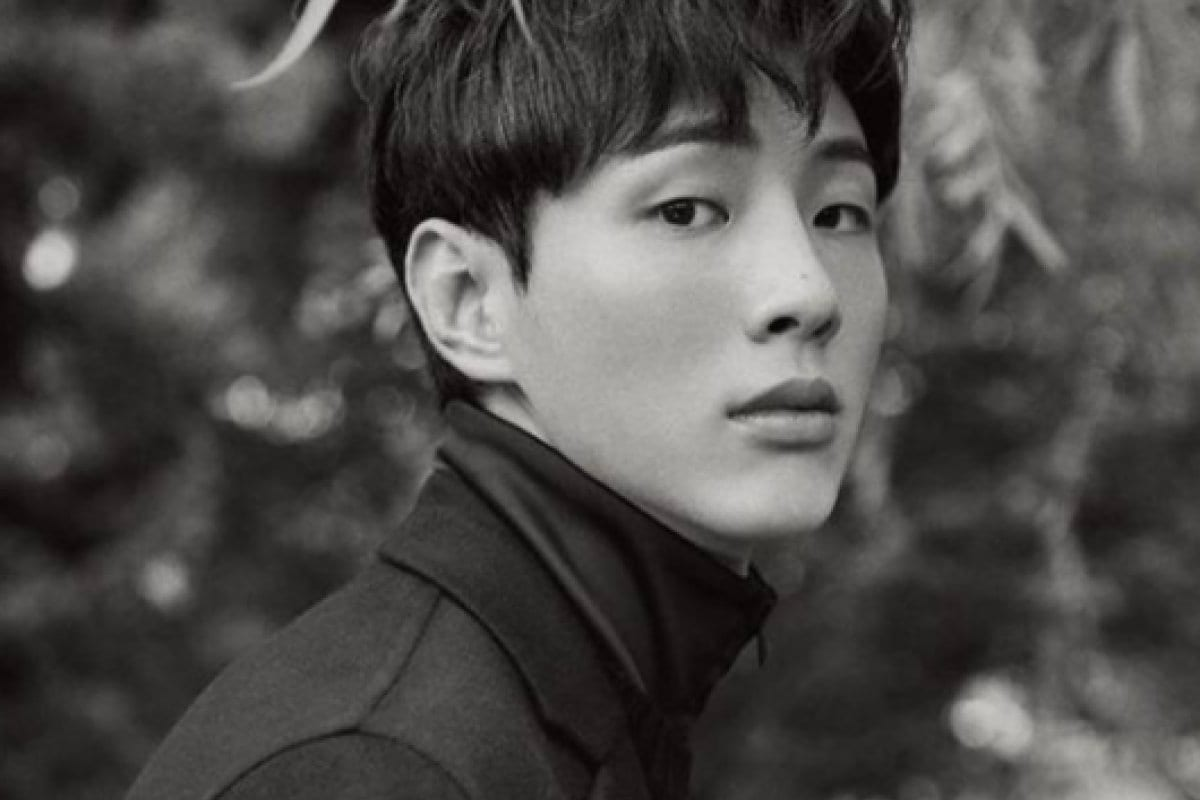 """Ji Soo's Agency Key East asked to compensate the loss for """"River Where the Moon Rises''"""