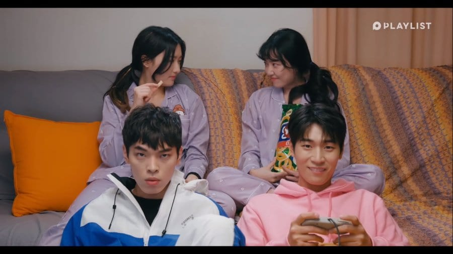 Just One Bite korean drama updates