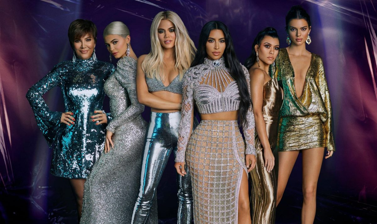 Keeping Up With The Kardashians Season 20